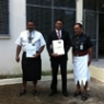 Fiji Minister Defence and Police